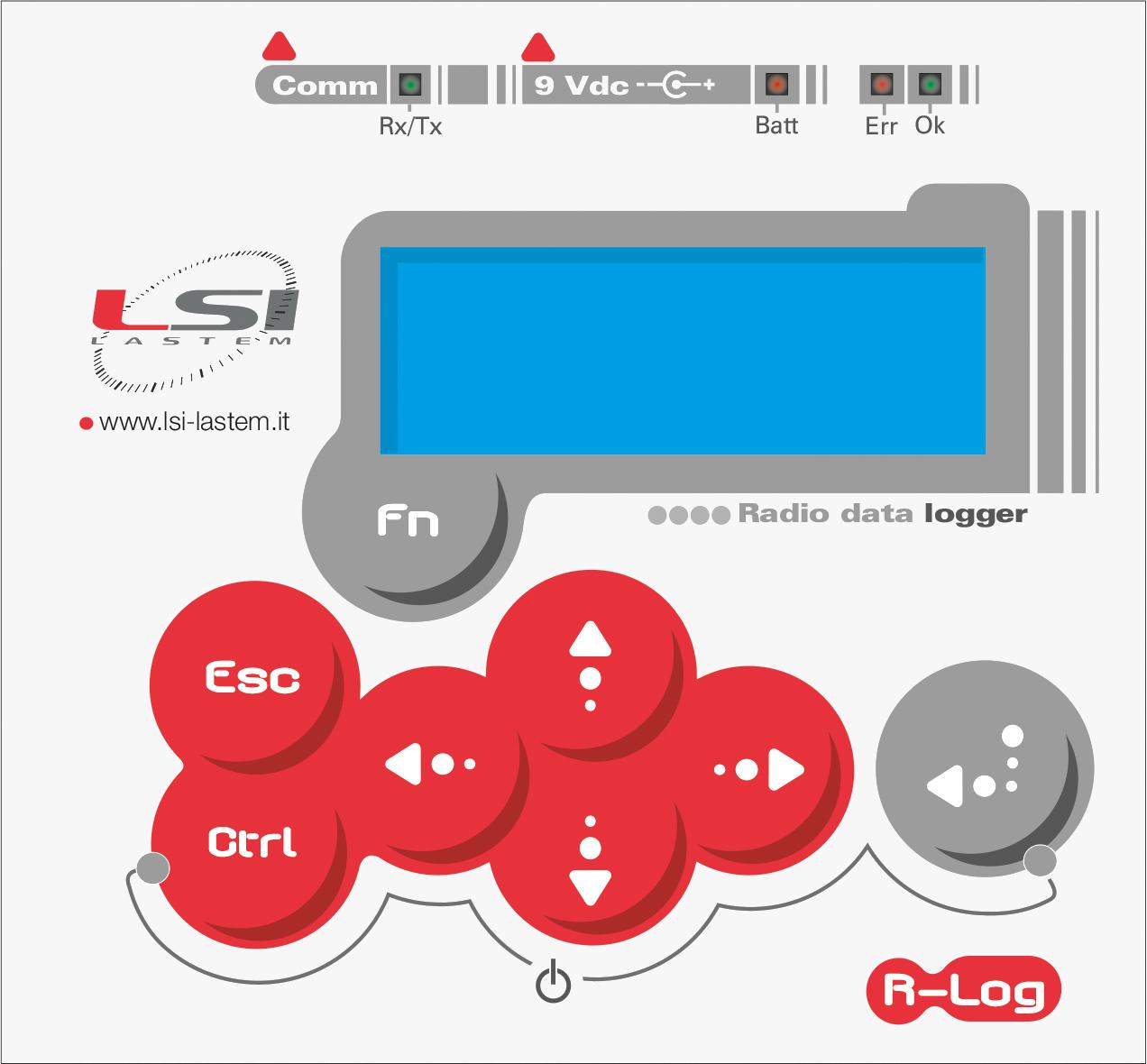 Grafiche interfaccia utente