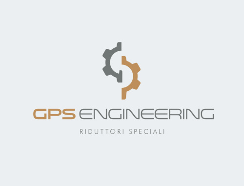 Ideazione logotipo e immagine coordinata | GPS Engineering (MI)