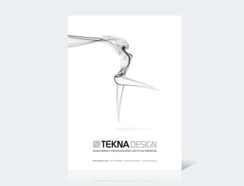 Ideazione pagine pubblicitarie | Tekna Design