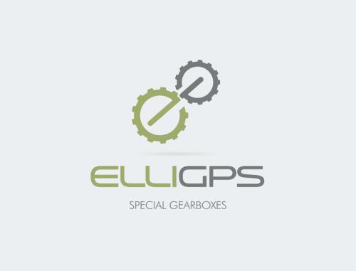 Ideazione logotipo e immagine coordinata | Elligps (MI)